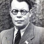 Исаковский Михаил Васильевич