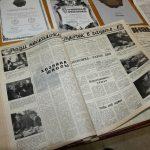 Газета «Знамя»: сто лет в диалоге с читателем