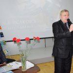 В Смоленске празднуется 120-летие со дня рождения М. В. Исаковского